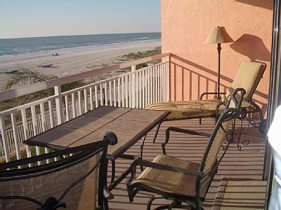 Indian Shores Vacations