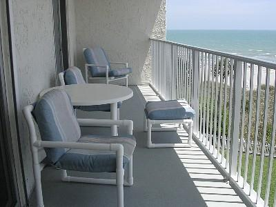 Cocoa Beach Towers