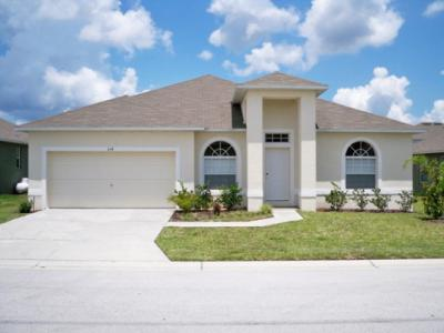 orlando fl vacation rental