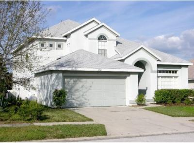 Lake Davenport FL Rental Home