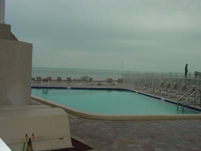seagate gulf front pool condo indian shores