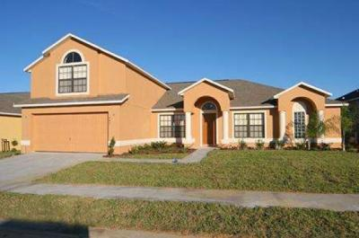 vacation rental home florida