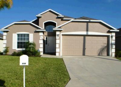 vacation home close to Disney in Davenport, fl