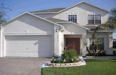 florida home rental vacation