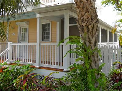 key west florida rental