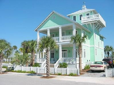 carillon Beach Rental