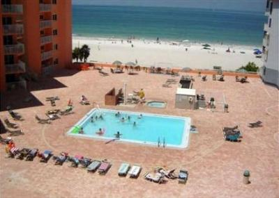 fl beach rental