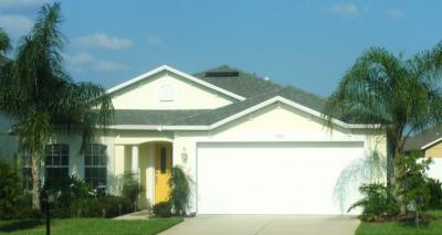 west haven fl rental home