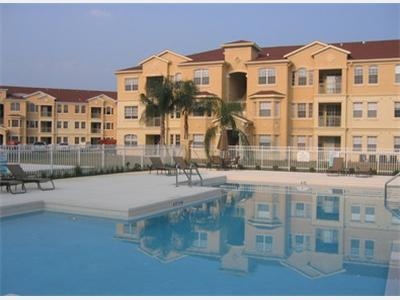 terrace ridge resort condo