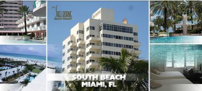 miami beach fl vacation rental