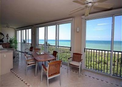 sanibel vacation home
