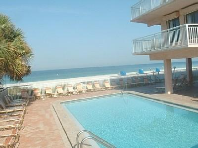 Indian Shores Florida rental