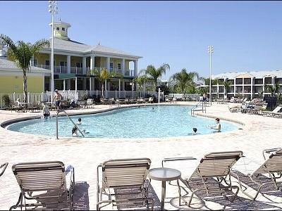 Bahama Bay Rental Davenport Florida