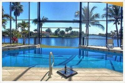 tropical fl vacation rental