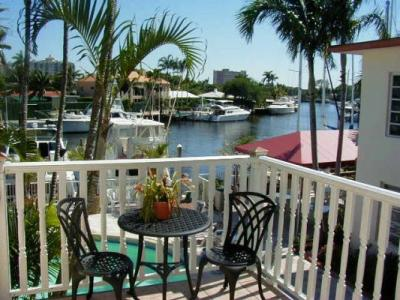 fort lauderdale waterfront vrbo rental