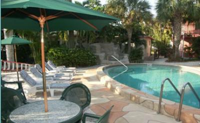Florida Vacation Rental - Florida Gulf Coast