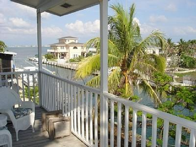 cudjoe key vacation home
