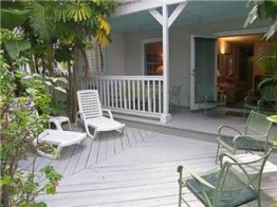 shipyard Condo rental key west