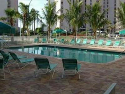 Pelican Pointe Hotel, Clearwater Beach Florida