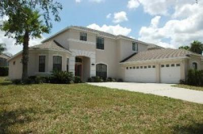 Davenport Hampton Lakes Rental