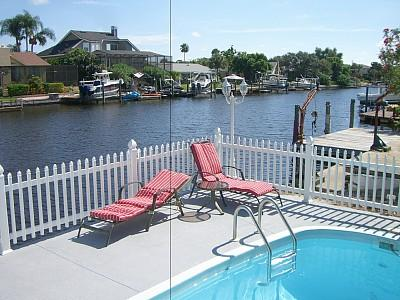 clearwater florida vacation home