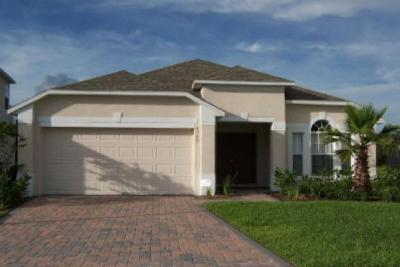 cumbrian lakes Orlando FL Vacation Home