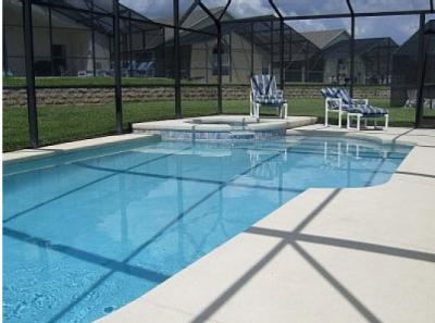 Davenport FL Vacation Home