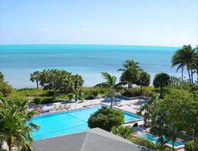 key west rental condo