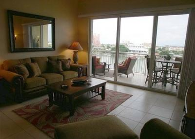 Bay Harbor Condo Penthouse