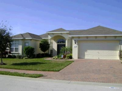 West haven vacation villa davenport, florida