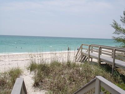 englewood beach house rental