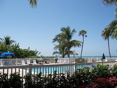 Other Longboat Key Properties Vacation Rental - VRBO 328805 - 2 BR