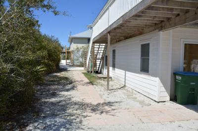 Sea Casa Beach House On Cape San Blas Fl Rental