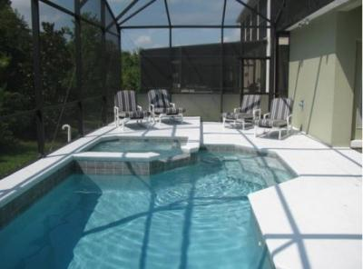 Davenport Vacation Home in Gated Community - Florida