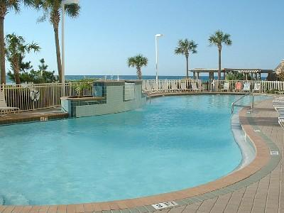 pelican beach resort, destin