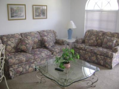 Florida Vacation Rental on the Gulf of Mexico