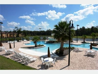 Regal Oaks Vacation Villa