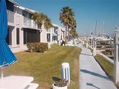 Madeira Beach Yacht Club Rental