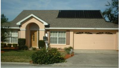 Davenport Florida Vacation House
