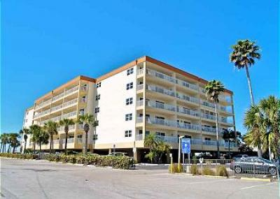 madeira beach rental