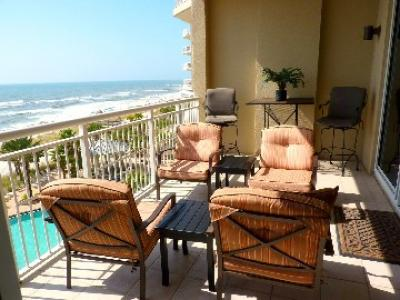 perdido key vacation condo