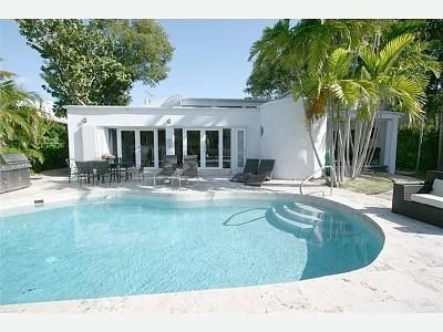 Miami Beach Florida Rental home