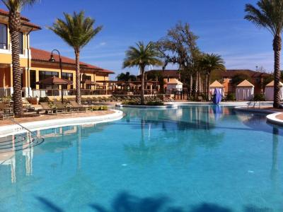 Kissimmee Rental Pool