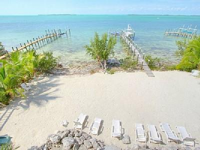 vacation home key largo