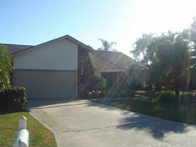 fl vacation rental home