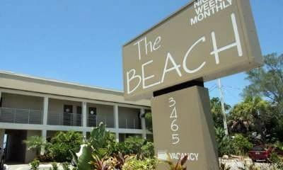 The Beach condos Longboat Key, Florida